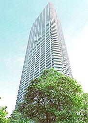 ザ・パークハウス西新宿タワー60[19階号室]の外観