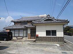 [一戸建] 兵庫県姫路市船津町 の賃貸【/】の外観