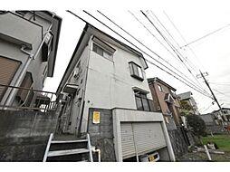 ジョイハウスオオヤマ[1階]の外観