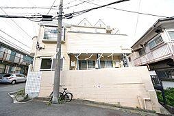 ヴァンドーム戸塚(バンドームトツカ)[1階]の外観