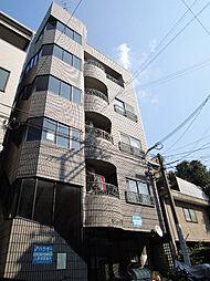 ロータリー38[5階]の外観