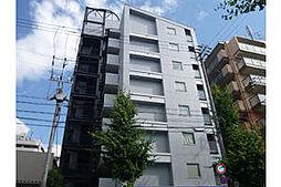 プエルト壱番館[4階]の外観