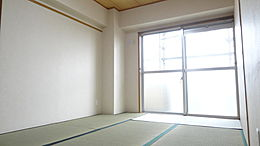和室と建物の一体感を感じられる設計で豊かな暮らしを
