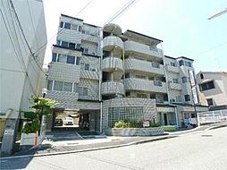 ベラヴィスタ福田[4階]の外観