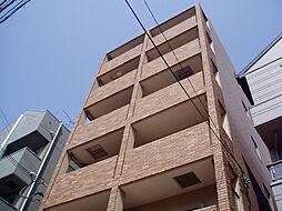 本町椿ビル[503号室]の外観