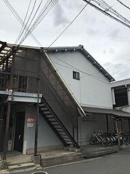 [テラスハウス] 大阪府東大阪市御厨栄町2丁目 の賃貸【/】の外観