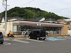 セブンイレブン海南井田店