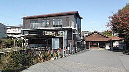 JR亀崎駅まで...