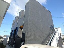 クオーレ イシヅ[105号室]の外観