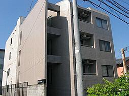 紫竹丸美ビル[2階]の外観