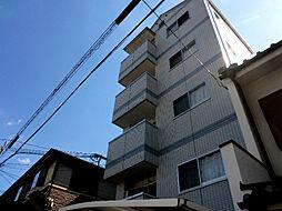 マンションマウンテン東加賀屋[4階]の外観