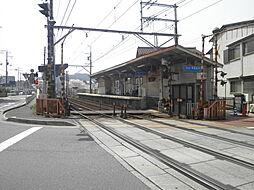 京阪唐橋前駅ま...