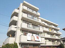 ソレイユモトニ[2階]の外観
