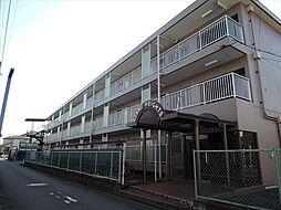浅野ハイツI[301号室]の外観