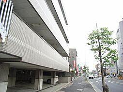 下田第三マンション[401号室]の外観