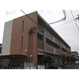 マイハウスコンカドール[3階]の外観
