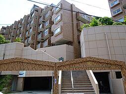 大きなルーフバルコニー付きライオンズマンション金沢八景第
