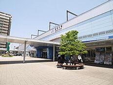山陽本線 加古川駅まで1600m