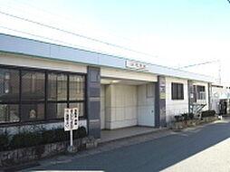 近鉄真菅駅