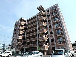 Grand Leaga[4階]の外観