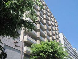 ライオンズマンション三笠公園 8階部分
