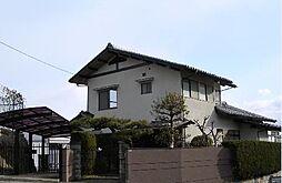 [一戸建] 広島県広島市佐伯区屋代1丁目 の賃貸【/】の外観