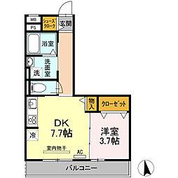 岡崎駅 6.8万円