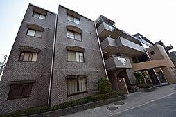 北大阪急行電鉄 桃山台駅 徒歩9分の賃貸マンション