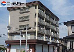 マンション豊泉[5階]の外観