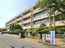 北貝塚小学校