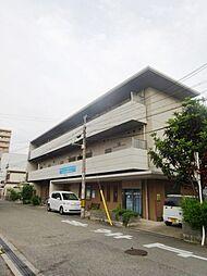 翠香園[3階]の外観