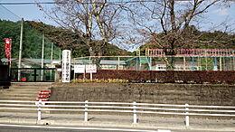 大子町立袋田小学校 400m