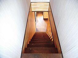 階段リフォーム...