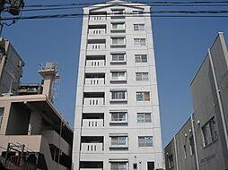 M・K平安[6階]の外観