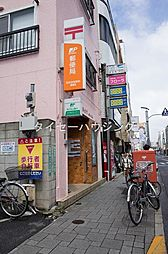 世田谷桜新町郵...