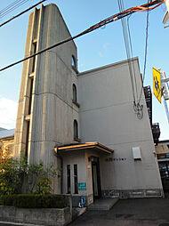 吉岡マンション[207号室]の外観