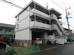 第二長島ビル[2階]の外観
