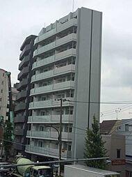 リヴシティ王子神谷[2階]の外観