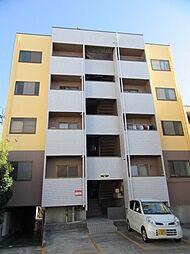 サンピアハイツ3[1階]の外観
