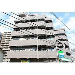 クレスパット町田[4階]の外観