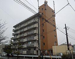 日新ビル[401号室号室]の外観