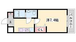 姫路駅 6.6万円