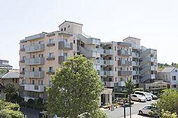 UR千葉ニュータウンプロムナード桜台12番街[4-107号室]の外観
