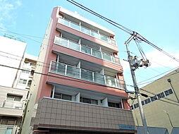 コート堀江[8階]の外観