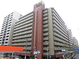 ユカミハイツ江坂[11階]の外観