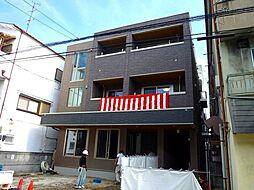Apartment 6002 (アパートメント)[005号室号室]の外観
