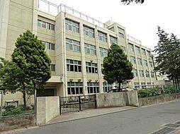 南林間中学校