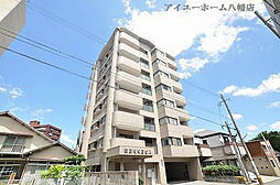 萩原KKGビル[6階]の外観
