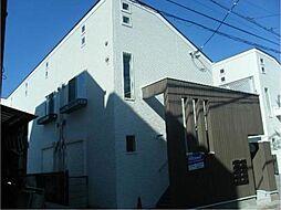 chouchou阿佐ヶ谷A棟[105号室]の外観