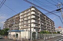 ニューライフマンション大倉山